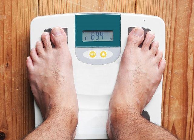 皮下脂肪の簡単な落とし方は?